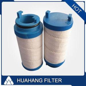 Importar mídia de fibra de vidro HV equivalente a classificação do Filtro de Óleo Hidráulico da Pall219AZ04Z