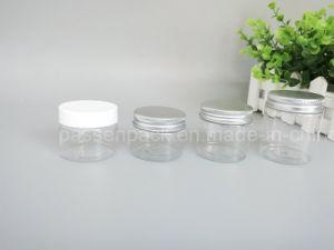 装飾的なクリームの包装のための小さいペットプラスチック瓶(PPC-05)