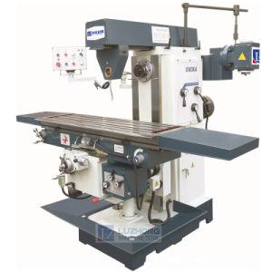 X6036 de Horizontale Machine van het Malen voor het malen van Unviersal van de Verkoop