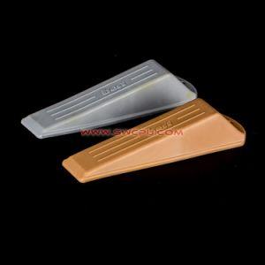 De douane Gevormde Pakking van de Kurk van het Silicone/Rubber van de Wig EPDM voor Deur