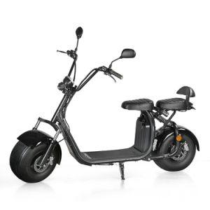 Scooter eléctrico off road 1500 W motocicleta eléctrica para adultos con homologación CEE&Coc