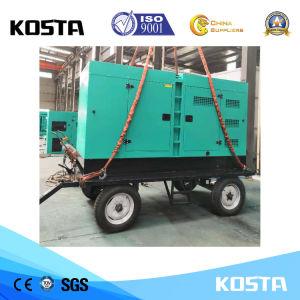 500kVA Doosan dreiphasigdieselmotor-Generator-Fabrik-Verkauf