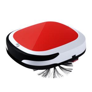 Aspirapolvere automatico astuto del robot dell'elettrodomestico