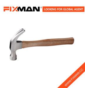 Fixman marteau à panne fendue d'outils de haute qualité