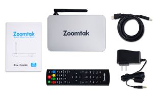 Quad Core S905X Cheap Android TV Box Streaming Media Player