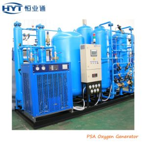 Utilisation de l'industrie Professional Fabricant de l'oxygène Making Machine