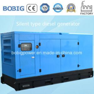 generatore diesel silenzioso di 280kVA Ccec Cummins