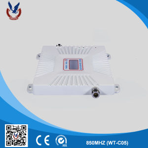 GSM van de lange Waaier de Draadloze 2g Mobiele Repeater van het Signaal