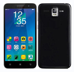 Lanovo original desbloqueado Guerrero Golden A8 A806 5.0 Octa Core 13MP Android los teléfonos móviles 4G LTE