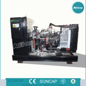 30kVA天燃ガスの発電機セット