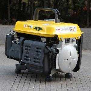Зубров (Китай) BS950CE Soncap утвердил 650 Вт заводская цена небольшие портативные 950 Бензин генератор для экспорта