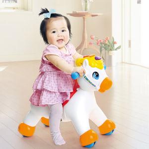 Ride sur Rocking Horse Jouet Jouet bébé (H0895102)