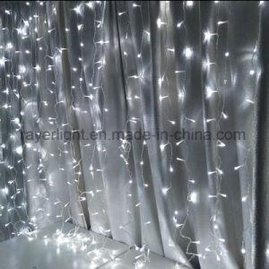Свадебные украшения светодиодный занавес оформление волшебная фонари