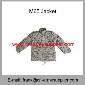 Veste Jacket Camouflage De Militaire M65 Army Police Le 4Iqpw54