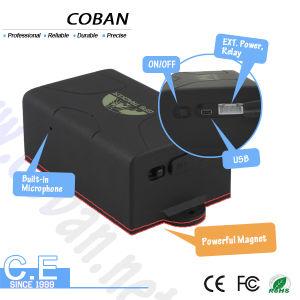 Lange ReserveGPS Car&Vehicle Drijver Magnetische Waterdichte Coban Tk104