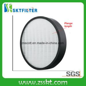 Filter-Material des Luft-Reinigungsapparat-HEPA