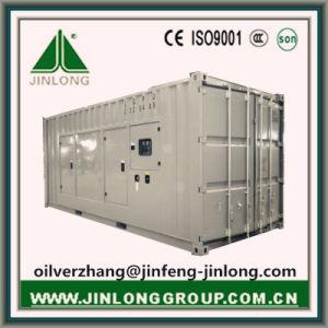 Diesel-Generator der gute Qualitäts625kva Deutz