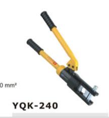 Гидравлический ручной инструмент для обжатия клеммы с маркировкой CE и RoHS