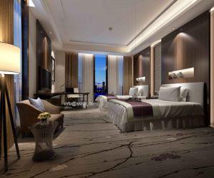 Hôtel De Luxe Moderne Cl8005 Chambre à Coucher Mobilier De Lu0027hôtel