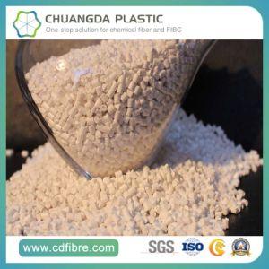 Batch matrice bianco assorbente dei pp per l'imballaggio dei prodotti chimici