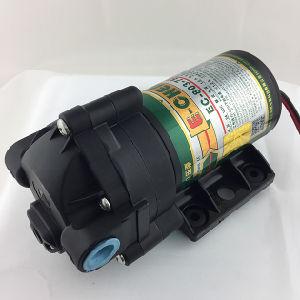 Bomba de CC 50gpd Self-Priming 24V 0psi CE803 de la entrada *Tamaño compacto**
