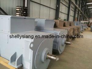 Siemens Electric Hydro Generator Power (IFC6 502-10 440kw/600rpm)