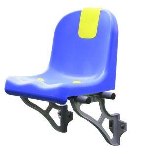 Metal Frame (ZS-GKB-C)の高いBackrest Molded Stadium Chair