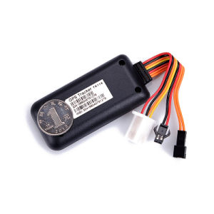 2g машине устройства отслеживания GPS для автомобильной шины погрузчика (ТК116)