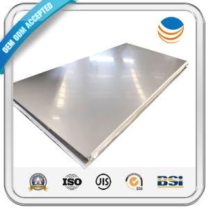 Rodillo caliente decorativos laminados en frío Espejo de 6mm perforado 4X8 316s 304 techo ondulado galvanizado Hojas de acero inoxidable al carbono