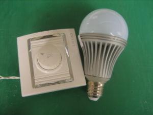 Lampe LED-Dimmable (GU10/E27)