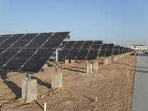 Justierbare Sonnenkollektor-Unterstützung