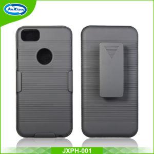 PC de haute qualité Combo cas Téléphone Mobile pour iPhone7