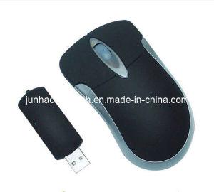 Minidrahtlose optische Maus 27MHz (M025)