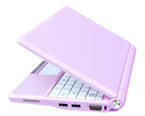 Маленький ноутбук 8.9inch (E-809A)