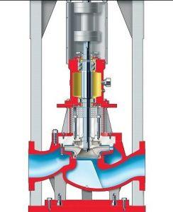 Raffinerie-Pumpe, chemische Pumpen, petrochemische Pumpe,