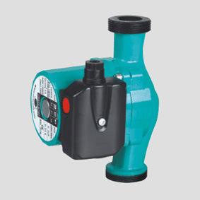 Circulation Pump (YRS25-6/180)