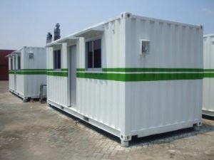 Ufficio A Container : Ufficio del container di iso contenitore domestico modificato ch