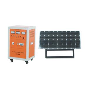LEDの軽い太陽エネルギーの発電機(SP-500F)