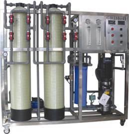 Matériel de filtre à eau