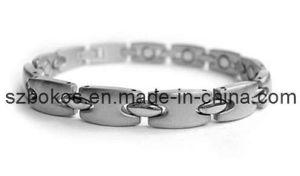 Gesundheitspflege-magnetisches Armband für Männer und Damen. (STB-017S)