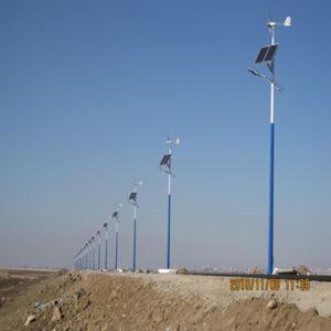 Solarwind-System