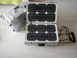 太陽発電機(JMG095)