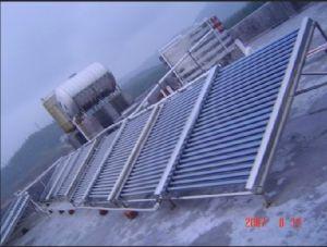 Компактный Non-Pressurized восхода солнечного коллектора (OEM-Т)