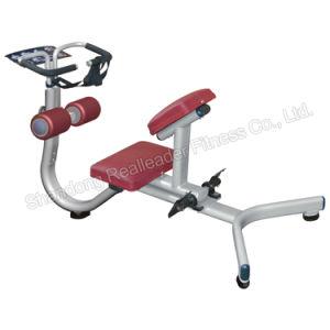 Ginnastica solida di prezzi all'ingrosso della strumentazione di forma fisica del corpo di forma fisica dell'addestratore di stirata