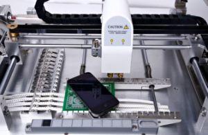 Tischplatten-Auswahl-und Platz-Maschine - SMT Machine/LED Maschine (SMT/LED/PCB-3)