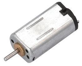 De geringde Motor van gelijkstroom (sff-K20WD)