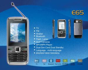 E65 GSM Mobiele Telefoon