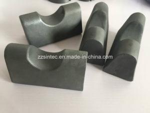 Silikon-Karbid-kundenspezifische anormale Form-Produkte