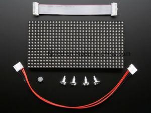 Tabellone elettronico del LED del camion P8 (controllo di WiFi /USB)