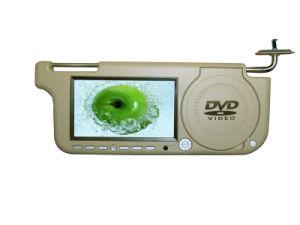 DVD 플레이어 감시자 (HD-7099)를 가진 7 인치 차양판